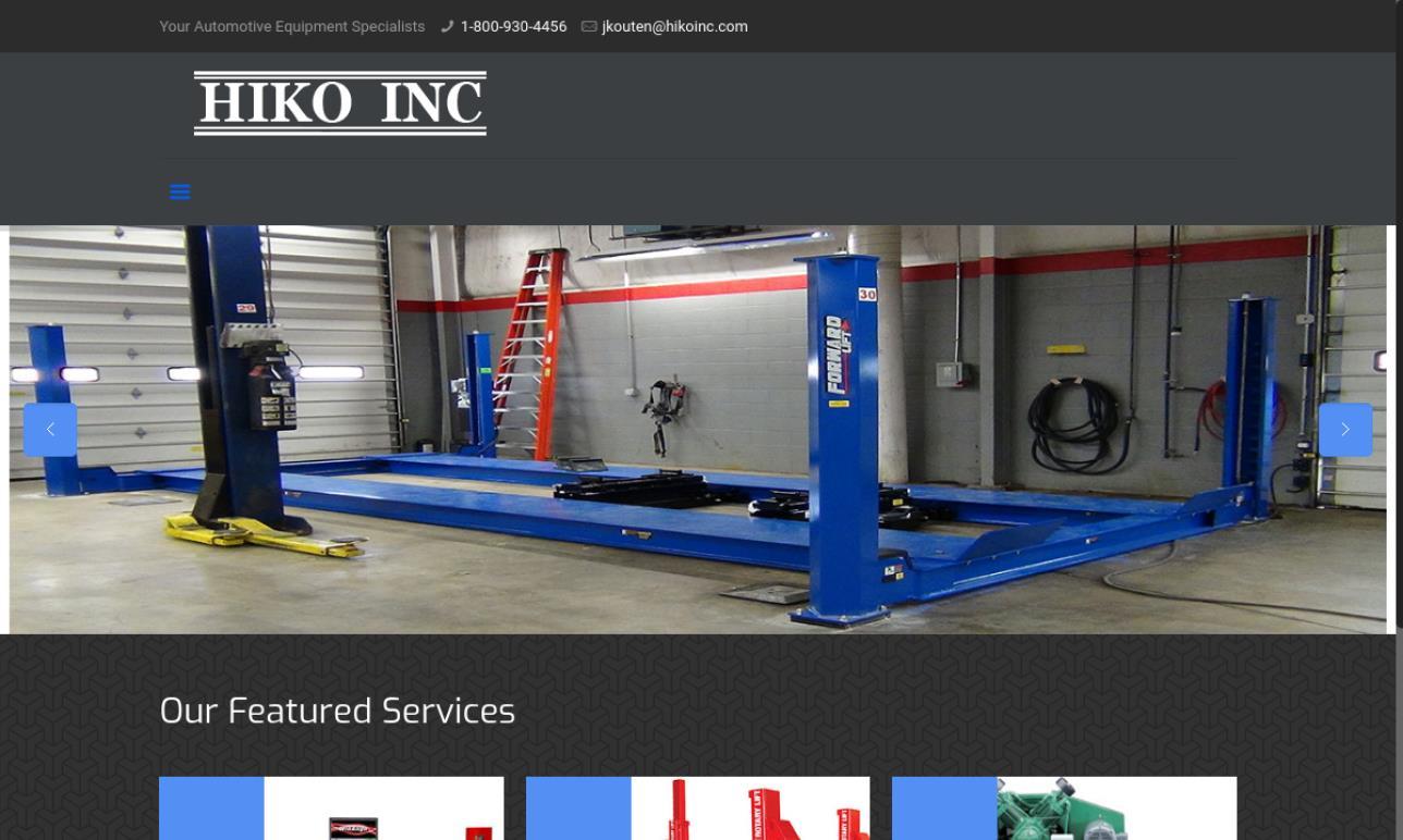Hiko, Inc.