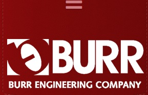 Burr Mobile Lifts Logo